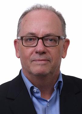 Ulrich Sedlmeyer neu
